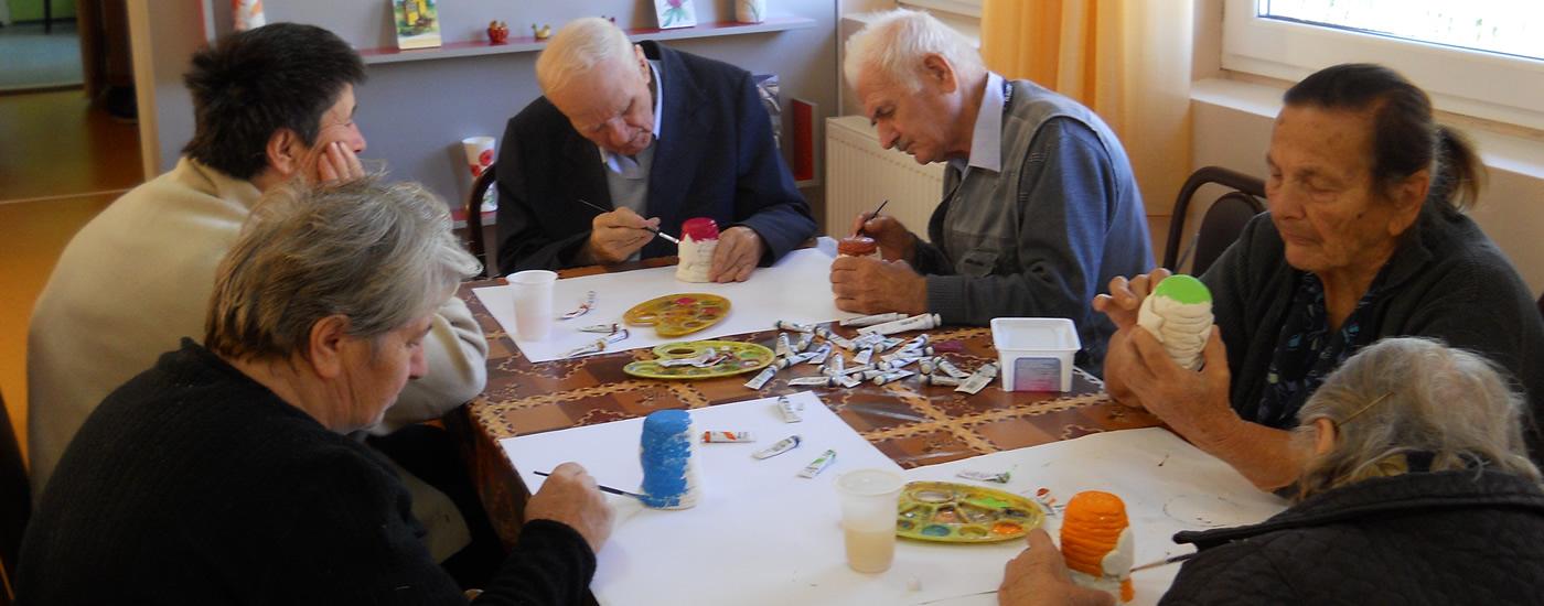 Служба за одрасла и старија лица
