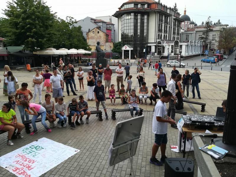 Фестивал младих Блеја 2017
